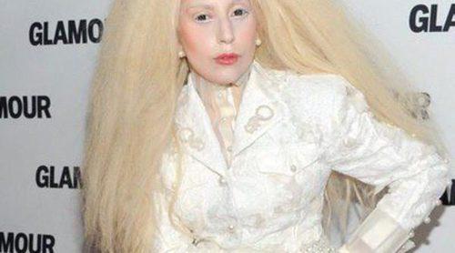 Lady Gaga, Lily Collins y Karlie Kloss asisten a los Premios Glamour Mujer del Año 2013