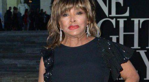 Tina Turner renuncia a la nacionalidad estadounidense tras obtener la ciudadanía suiza