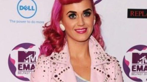 Katy Perry, Robert Pattinson y Eva Longoria, entre los nominados a los People's Choice Awards 2012