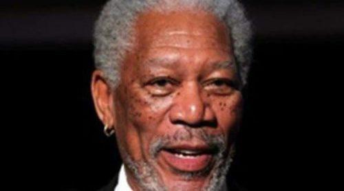 Pedro Almodóvar y Amy Adams anuncian que Morgan Freeman recibirá el Globo de Oro Honorífico