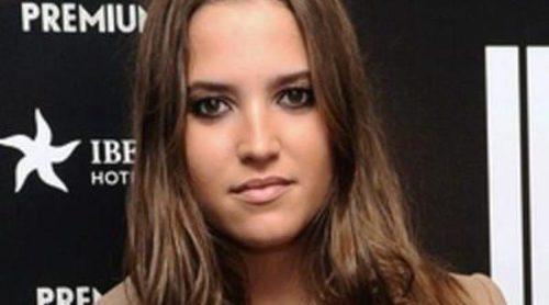 Ana Fernández celebra su 22 cumpleaños junto a Pablo Nieto y Guti