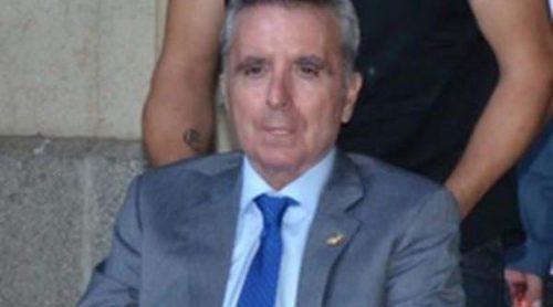 José Ortega Cano recibe el alta hospitalaria dos semanas después de ser operado del colon