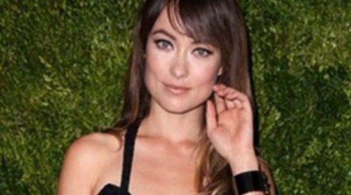 Joe Jonas, Olivia Wilde, Doutzen Kroes y Amanda Seyfried asisten a la gala Vogue en Nueva York