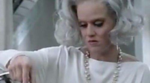 Katy Perry envejece 30 años para el videoclip de su nuevo single 'The One That Got Away'