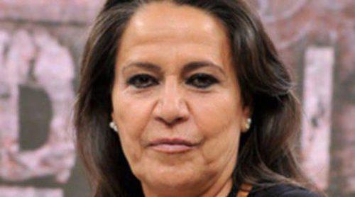 Segunda repesca: Mari Ángeles Delgado vuelve a 'Acorralados' para sustituir a El Dioni