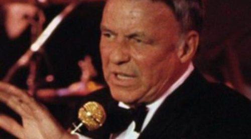 Frank Sinatra participó en la película porno 'The Masked Bandit' a los 19 años