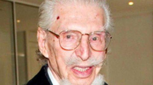 Leandro de Borbón, tío del Rey Juan Carlos, ingresado de urgencia por una infección pulmonar