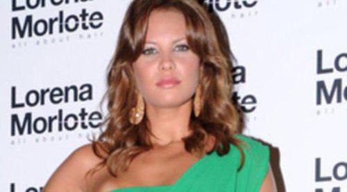 Jessica Bueno pasa la noche ingresada en el hospital a consecuencia de una anomalía en su embarazo