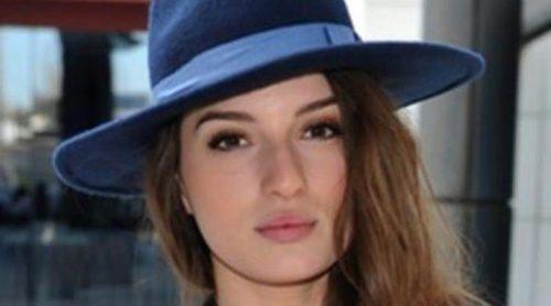 María Valverde y Aitor Luna presentan 'La Fuga', la nueva apuesta de Telecinco para el 2012