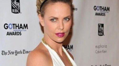 Charlize Theron, Tilda Swinton y Felicity Jones protagonizan los premios Gotham 2011