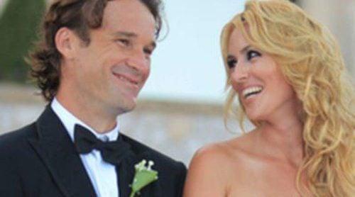 Las bodas del año: actores, cantantes y rostros televisivos eligen 2011 para pasar por el altar