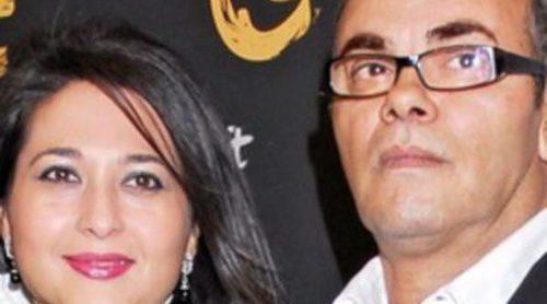 Carmen Moreno y Eduardo Cruz, padre de Penélope Cruz, tendrán una niña