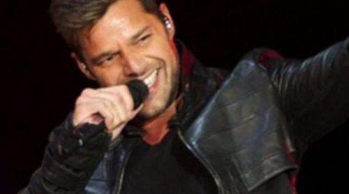 Ricky Martin, fichado por la serie 'Glee' como nuevo profesor de español