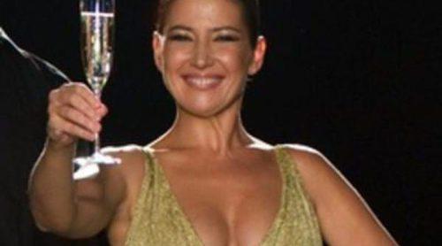 Sara Baras protagoniza el anuncio de Freixenet 2011 a ritmo danza y flamenco