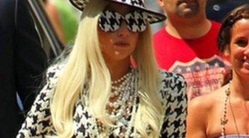 Las escenas de Lady Gaga y Katy Perry en la película 'Los Teleñecos' han sido eliminadas