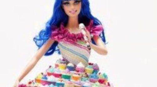 Nicki Minaj y Katy Perry ya tienen sus propias muñecas Barbie