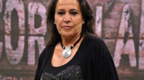 Kiko Hernández anuncia que Mari Ángeles Delgado recibirá una noticia impactante en 'Acorralados'