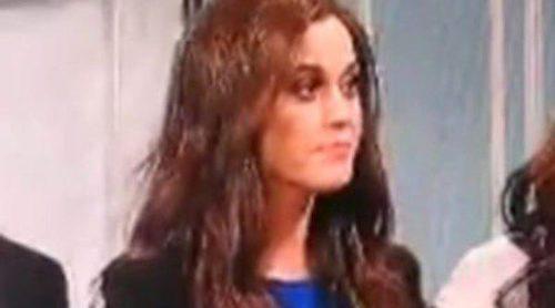Katy Perry imita a Pippa Middleton y Christina Aguilera en 'Saturday Night Live'