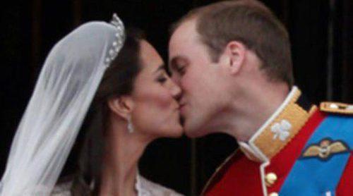 Realeza y aristocracia protagonizan las bodas de 2011