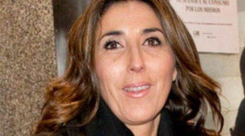 Paz Padilla, Jordi González y Sandra Barneda celebran la Navidad con La Fábrica de la Tele