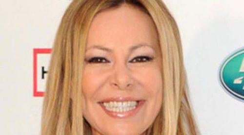 Ana Obregón sobre el romance de su hijo Álex Lequio con Andrea Guasch:
