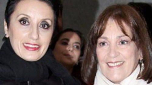 Esperanza Aguirre entrega el Premio de Cultura de Madrid 2011 a Carmen Maura y Luz Casal