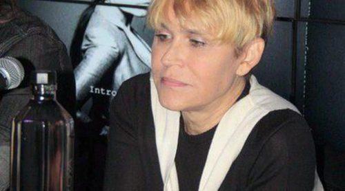 Antonia San Juan se pasa a la poesía con un libro llamado 'Casa sin muñecas'