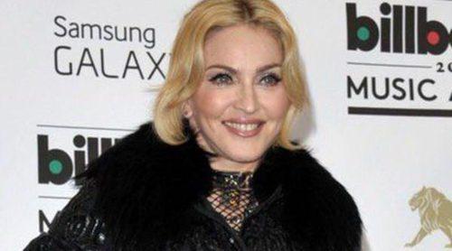 Madonna encabeza la lista Forbes de los músicos mejor pagados en 2013