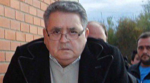 Gloria Camila y Eugenio Ortega Cano visitan a José Fernando en la cárcel de Sevilla I