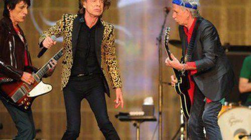 The Rolling Stones anuncian los conciertos de su gira 2014