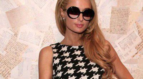 Lluvia de críticas hacia Paris Hilton por un tuit falso en el que confundía a Nelson Mandela con Martin Luther King