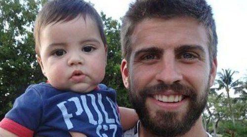 Baby boom futbolístico: Gerard Piqué, Xabi Alonso, Cesc Fábregas y Falcao han sido padres en 2013