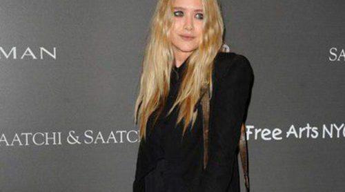 Mary-Kate Olsen quiere tener un hijo con Oliver Sarkozy