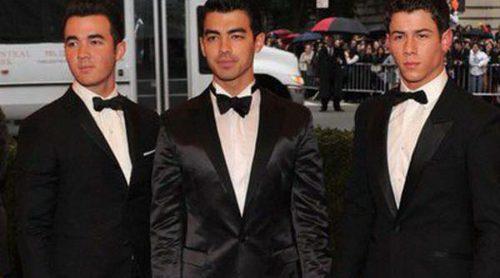 Nick y Joe Jonas actuan en Buffalo sin la presencia de su hermano Kevin tras su separación