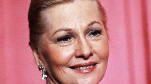 Muere la actriz Joan Fontaine a los 96 años