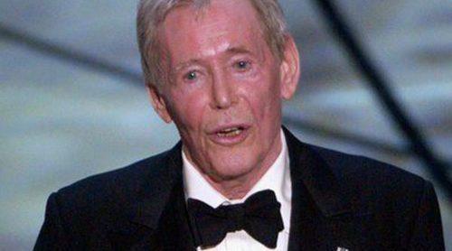 Muere Peter O'Toole, protagonista de 'Lawrence de Arabia', a los 81 años
