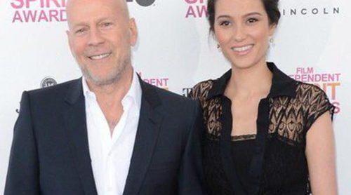 Bruce Willis y Emma Heming esperan su segundo hijo en común