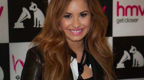 Demi Lovato abandona 'The X Factor' para centrarse en su carrera musical