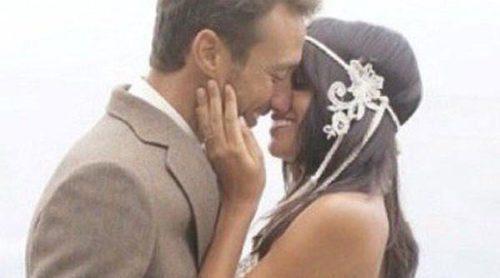 Halle Berry y Olivier Martínez, Avril Lavigne y Chad Kroeger, Xavi Hernández y Nuria Cunillera...: las bodas de 2013