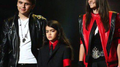 Prince Jackson disfruta de las vacaciones navideñas junto a su familia en Hawaii