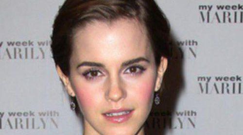 Emma Watson se toma una pausa en el cine para enfrentarse a sus exámenes finales