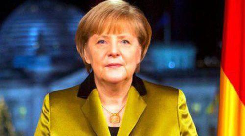 Angela Merkel se fractura la pelvis mientras practicaba esquí de fondo en Suiza