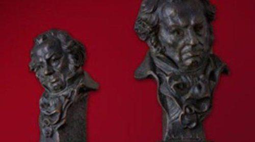 Antonio de la Torre, Inma Cuesta, Carlos Bardem y Maribel Verdú, nominados a los Goya 2014