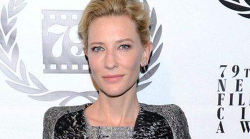 Cate Blanchett, Jared Leto y Jennifer Lawrence premiados por el Círculo de Críticos de Nueva York