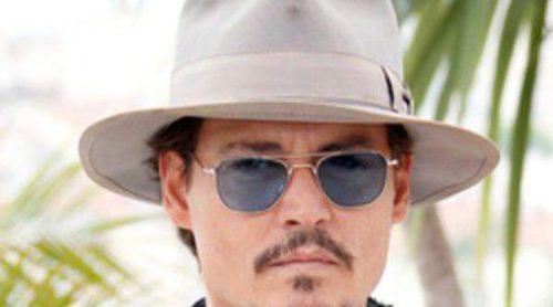 Johnny Depp se compromete con Amber Heard