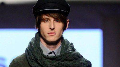 Nicolás Coronado y Miguel Herrera desfilan en la segunda jornada de Madrid Fashion Show Men 2014