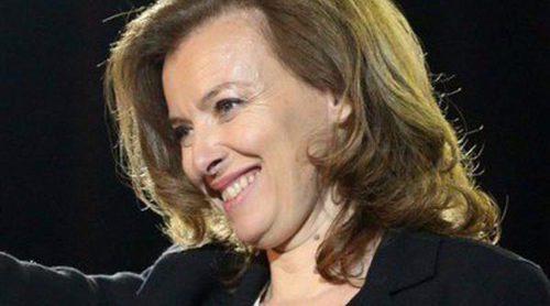 François Hollande confirma su ruptura con Valérie Trierweiler tras el escándalo de su relación con Julie Gayet