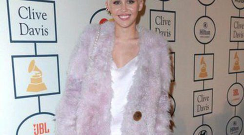 Miley Cyrus, Taylor Swift y Kelly Osbourne, entre las invitadas a la fiesta Clive Davis Pre-Grammys 2014