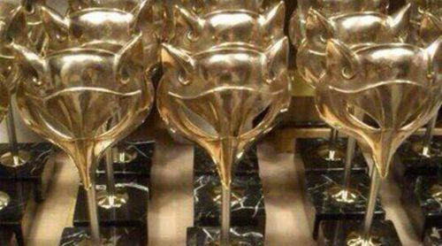 Lista de ganadores de los Premios Feroz 2014