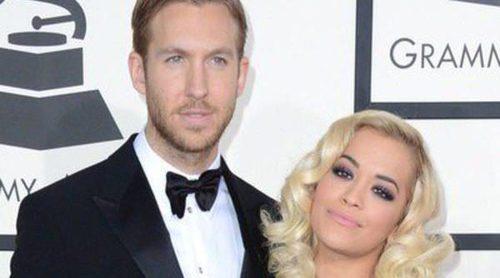 Rita Ora confirma a Calvin Harris y Macklemore & Ryan Lewis como colaboradores de su próximo disco
